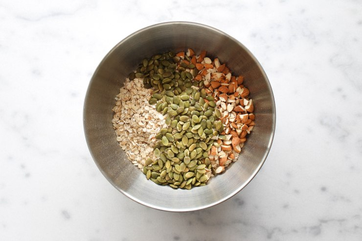 granola-saludable