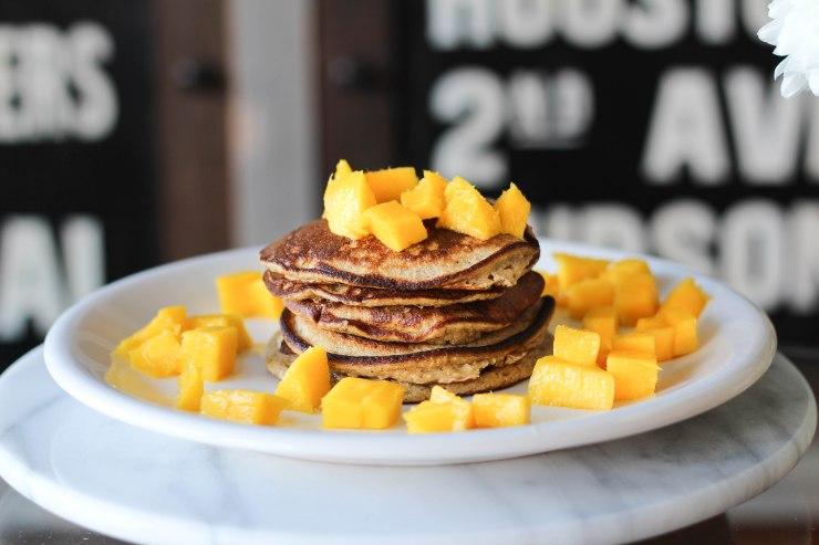 healthy-Oat-Pancakes
