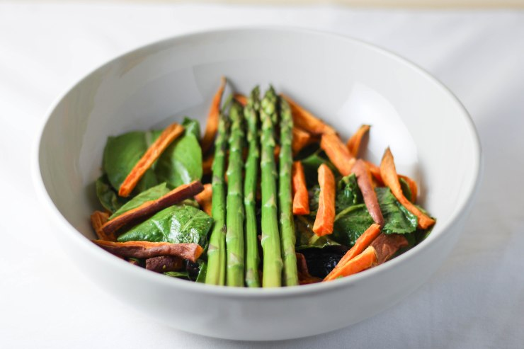 asparagus-sweet-potato-salad