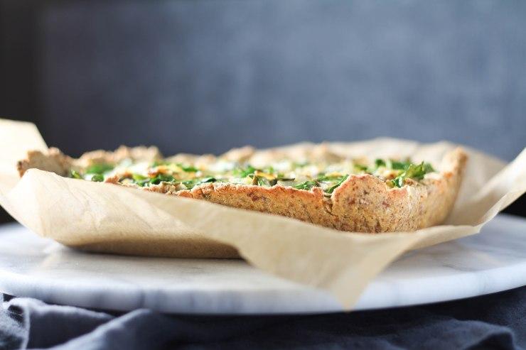 almond-pulp-tart-artichoke