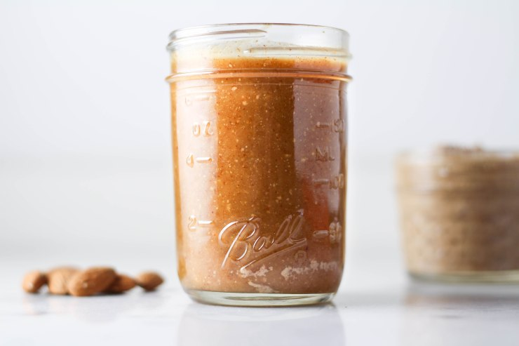 almond-butter-vinaigrette