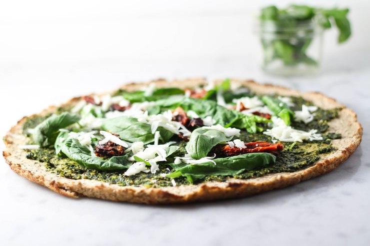 pizza-coliflor-sin-gluten