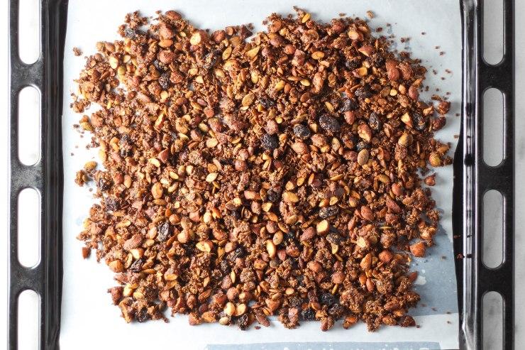 sprouted-quinoa-granola