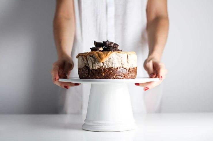 vegan-mocha-cake